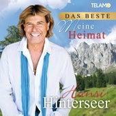 Das Beste - Meine Heimat von Hansi Hinterseer