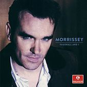 Vauxhall And I (20th Anniversary Definitive Master) de Morrissey