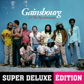 Gainsbourg & The Revolutionaries de Serge Gainsbourg