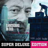 Gainsbourg In Dub de Serge Gainsbourg