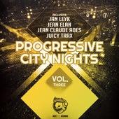 Progressive City Nights, Vol. Three von Various Artists