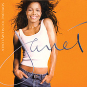 Someone To Call My Lover von Janet Jackson