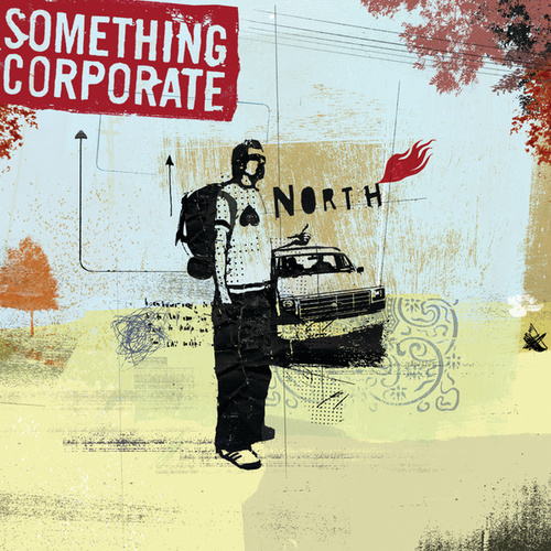 North by Something Corporate