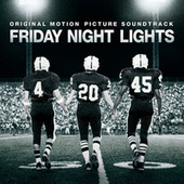 Friday Night Lights de Various Artists