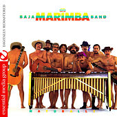 Naturally (Digitally Remastered) by Baja Marimba Band