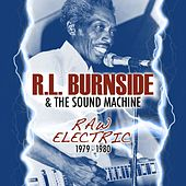 Raw Electric 1979-1980 de R.L. Burnside