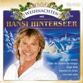 Weihnachten mit Hansi Hinterseer von Hansi Hinterseer