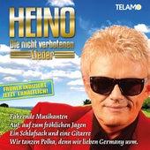 Die nicht verbotenen Lieder von Heino