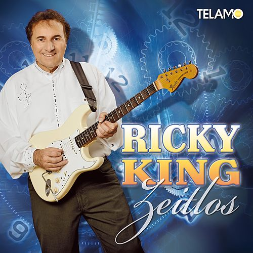 Zeitlos von Ricky King