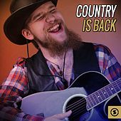 Country Is Back by Various Artists