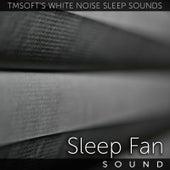 Sleep Fan Sound by Tmsoft's White Noise Sleep Sounds