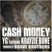 Cash Money (feat. Krayzie Bone) - Single von YG