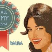 All My Best de Dalida