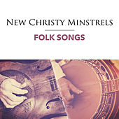 Folk Songs by The New Christy Minstrels