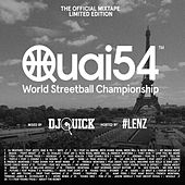 Quai 54 Edition 2014 de DJ Quick