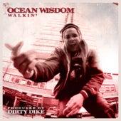 Walkin' di Ocean Wisdom