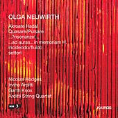 Olga Neuwirth: Chamber Music by Various Artists