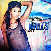 Bouncin' Walls, Vol. 2 - EP by Various Artists