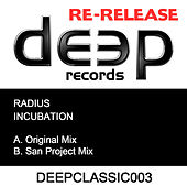 Incubation by Radius
