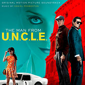The Man From U.N.C.L.E. (Original Motion Picture Soundtrack) fra Various Artists