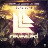 Survivors von Hardwell