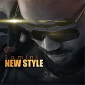 New Style by Samini