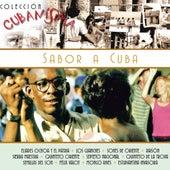 Sabor a Cuba. Colección Cubanísima (Vol. 7) di Various Artists
