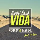 Livin' La Vida by Remady