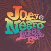 Free Bass by Joey Negro