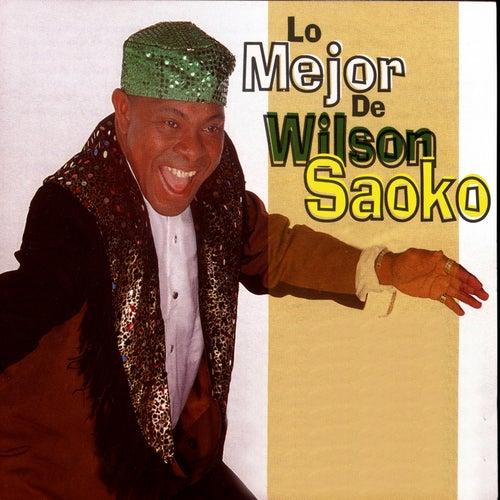 Lo Mejor de Wilson Saoko de Wilson Saoko