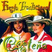 Fiesta Tradicional Costeña de Various Artists