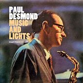 Music and Lights - Bossa Nova Only! by Paul Desmond