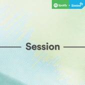Síminn+Spotify Session by Dikta