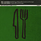Dine Alone, Vol. 3 by City And Colour
