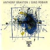 Duets (1987) by Anthony Braxton