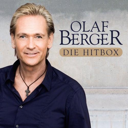 Die Hitbox von Olaf Berger