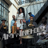Rehab (Remixes & B Sides) de Amy Winehouse