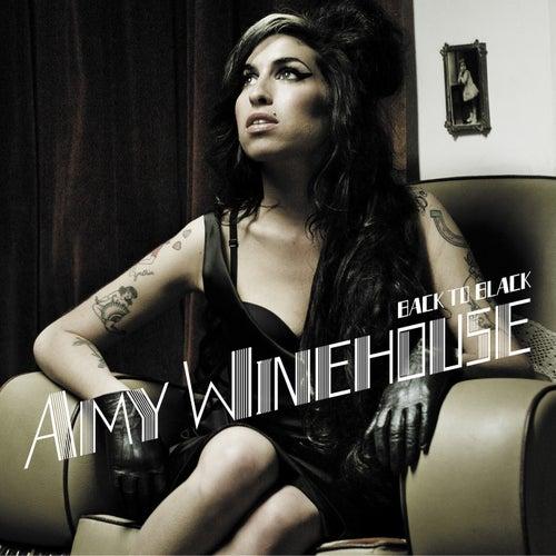 Back To Black (Remixes) de Amy Winehouse