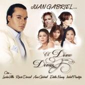 Juan Gabriel - El Divo y Sus Divas by Various Artists