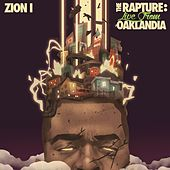 The Rapture: Live From Oaklandia di Zion I