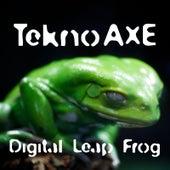 Digital Leap Frog by TeknoAXE