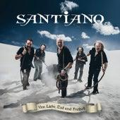 Von Liebe, Tod und Freiheit de Santiano
