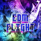 EDM Flight, Vol. 1 - EP by Various Artists