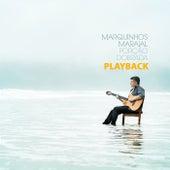 Porção Dobrada (Playback) by Marquinhos Maraial
