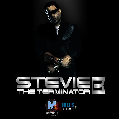 stevie b the terminator
