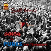 Salsa for Punks and Metalheads! by Scott Brown