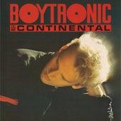 Continental (Deluxe Edition) de Boytronic