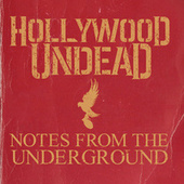 Notes From The Underground van Hollywood Undead