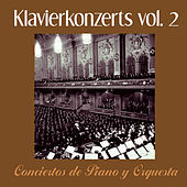 Klavierkonzerts Vol. 2, Ravel and Grieg by Various Artists