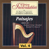 Clásicos Inolvidables Vol. 4, Paisajes by Various Artists